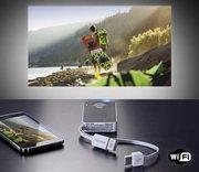 Карманные проектора- мобильные проектора