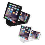 Увеличитель экрана 3D для смартфона,  телефона
